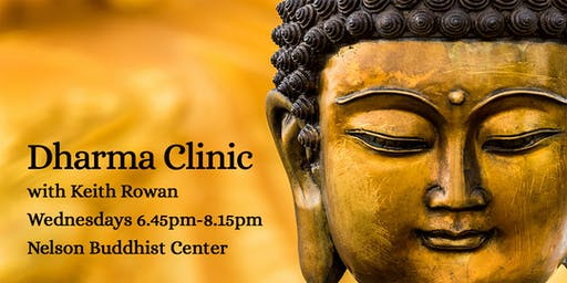 Dharma Clinic