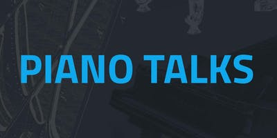 Piano Talk: Adam Tendler