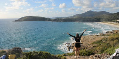 Wilsons Promontory with Fun Addicts