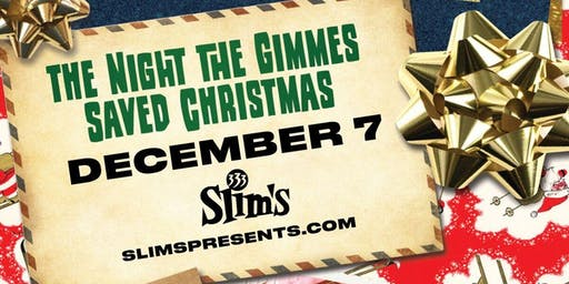 794574111e Me First and The Gimme Gimmes (Friday)   Slim s w  Special Guest and