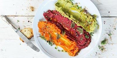 VEGAN FALL: Cucina Vegana creativa per l'autunno