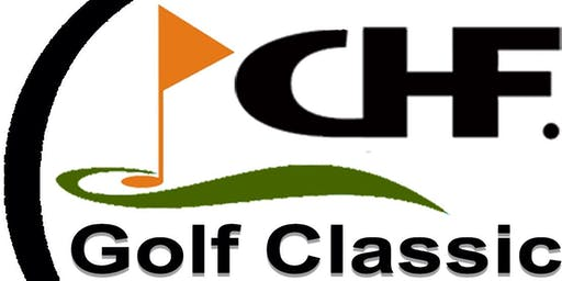 CHF Golf Classic - Childhood Cancer Awareness Tournament