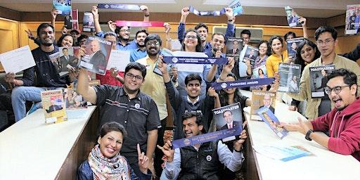 Delhi One Toastmasters Meeting