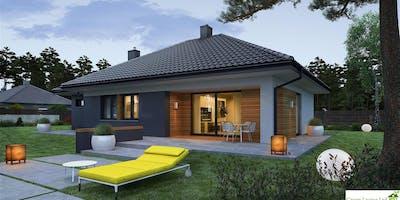 Green Living - Promozione case in legno