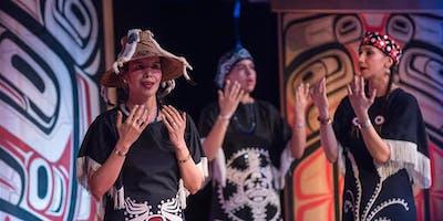 Dance Allsorts: Iskwêwak Osihtâwak  | The Women are Making It