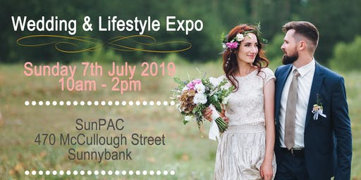 Sunnybank Wedding & Lifestyle Expo 2019
