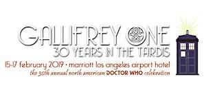 Gallifrey One: The 30th Anniversary of Gallifrey One