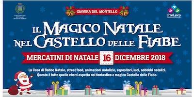"""MAGICO NATALE"" - MERCATINI DI NATALE"