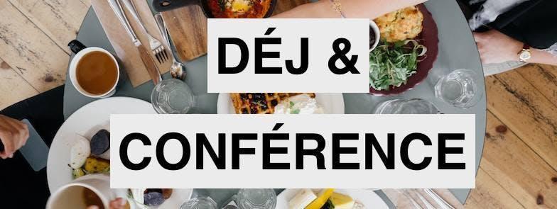 Déjeuner & Conférence #3 - Gestionnaire de pr