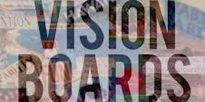 Vision Board Your Way To Success (Ages 21+)