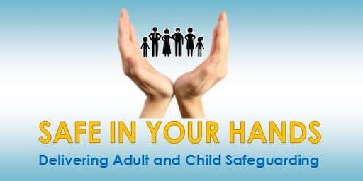 Child Protection Training for the Community and Voluntary sector