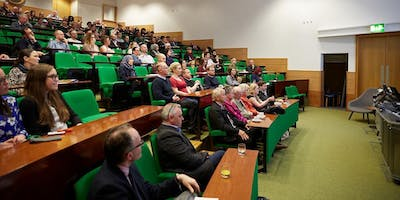 Andrew Hunt Inaugural Lecture