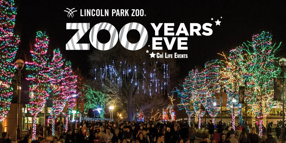 Image result for New Year's at the Lincoln Park Zoo