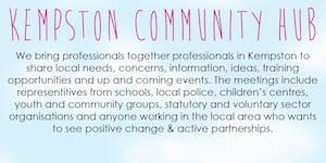 Kempston Community Hub 2018 / 2019
