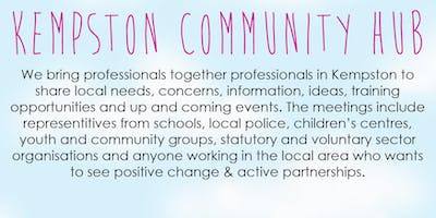 Kempston Community Hub 2018 / 2019