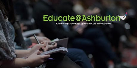 Mental Health CPD Educational Evening for Primary Care Clinicians tickets
