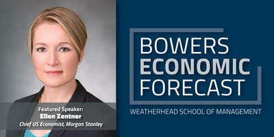 David A. Bowers Economic Forecast Luncheon