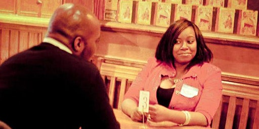 african american speed dating atlanta