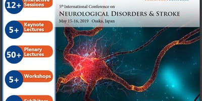 5th International Conference on Neurological Disorders & Stroke (CSE)