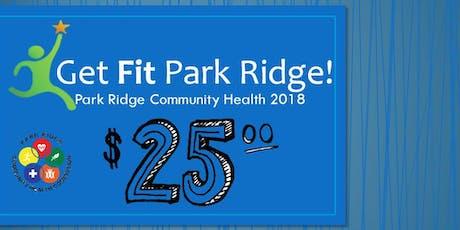 get fit park ridge tickets