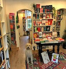 Lighthouse - Edinburgh's Radical Bookshop logo