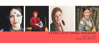 Stone Soup Tribal Weekend