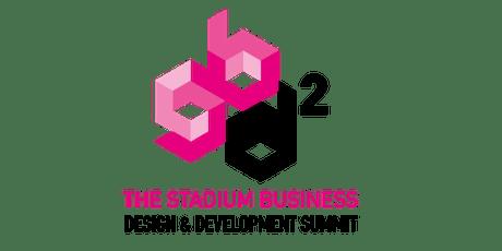 TheStadiumBusiness Design & Development Summit 2019 tickets