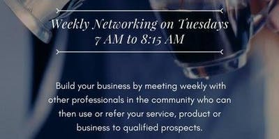Referral Network of Jersey Shore - Guest Day!