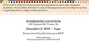 Itelligent Lives Screening