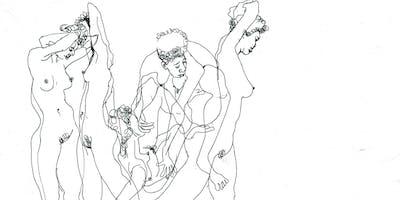 Harlem Sketch - Wednesdays @ HSA