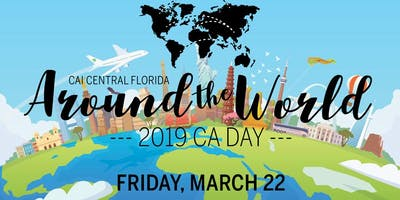CA Day Trade Show 2019 Manager & Board Attendee Registration