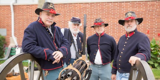 National Civil War, Military, and Collector Arms Show