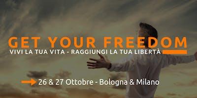 Get Your Freedom   Bologna