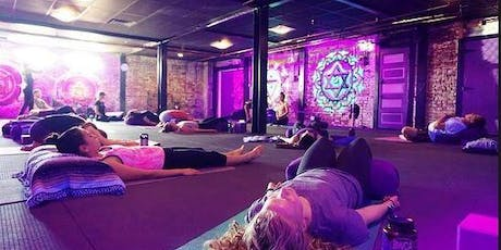 M I C H E L E ♦ V A U G H♦ Y O G A : All Levels Vinyasa Flow  tickets
