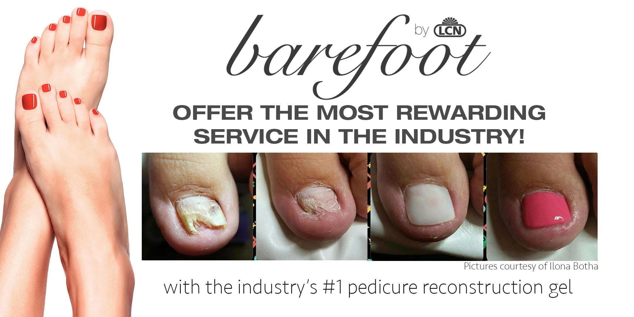 Barefoot Certification – Phoenix, AZ