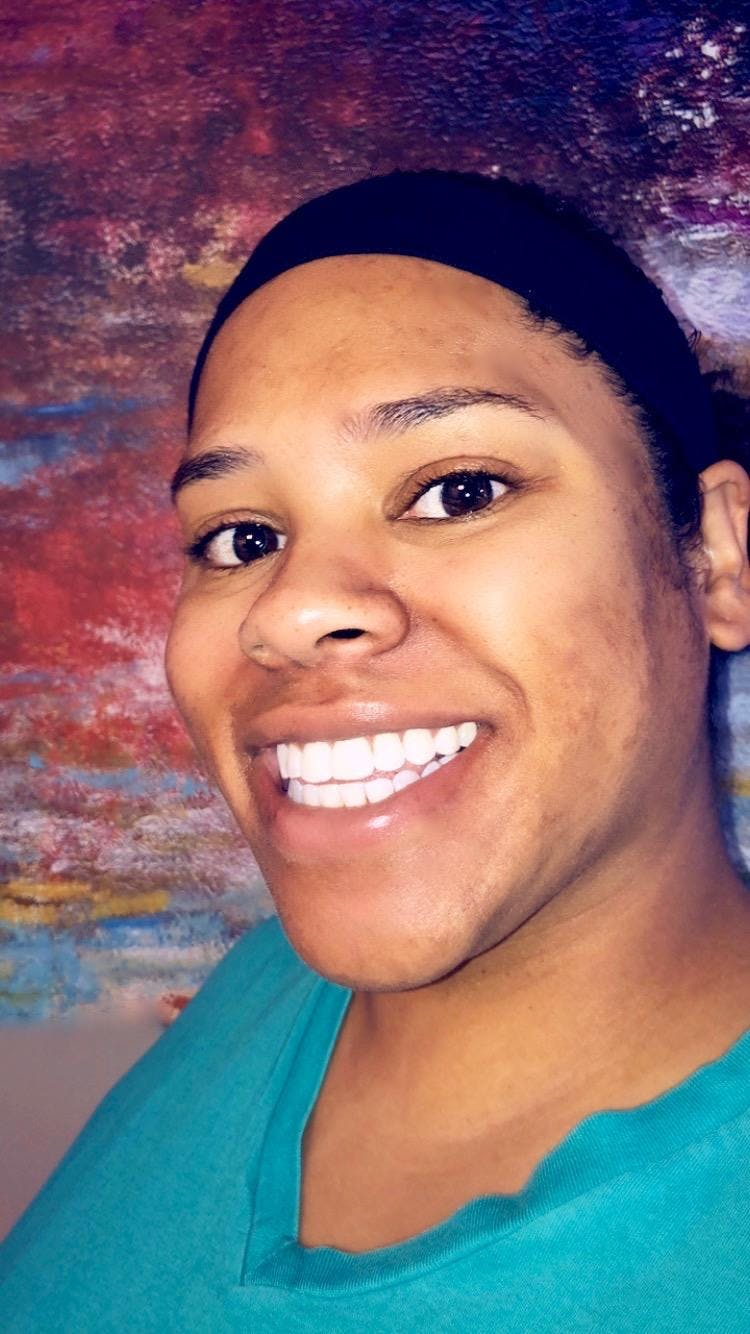 'Gestures Toward Justice' with Ashley Scroggi