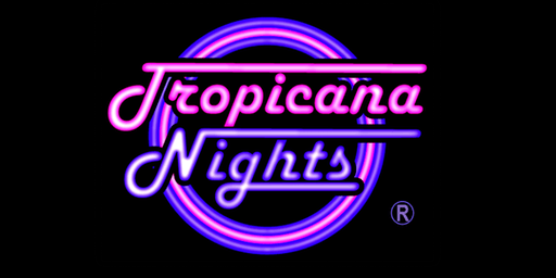 Tropicana Nights - Bedford June 2019