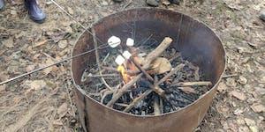 Downsview Park Nature Connection- Campfire Program