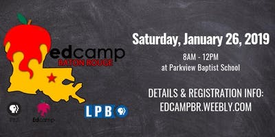 EdCamp Baton Rouge