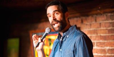 Phil Hanley - Dinner and Show - November 22, 23, 24 November at The Comedy Nest