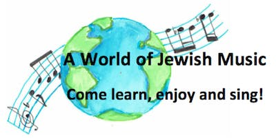A World of Jewish Music