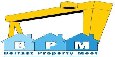 Belfast Property Meet 7th Anniversary Event