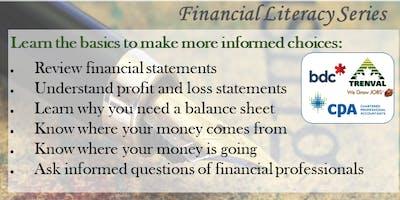 Understanding Financial Statements Workshop