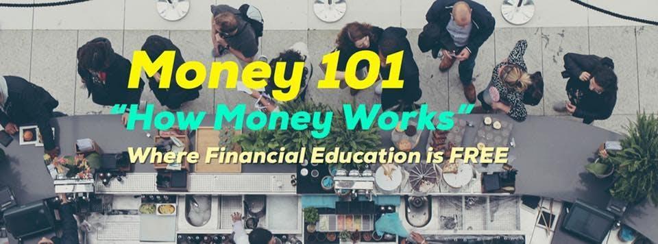 Money 101- East Dallas