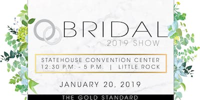 2019 Arkansas Democrat-Gazette Bridal Show