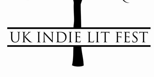 UK Indie Lit Fest 2019