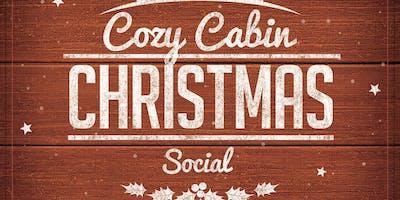 Team Member Christmas Social