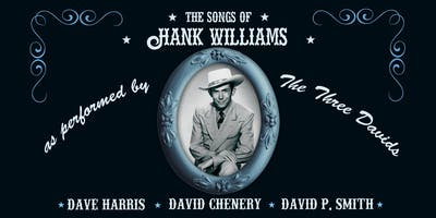 The Songs of Hank Williams