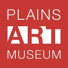 Plains Art Museum logo