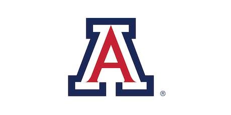 Arizona Athletics Tour tickets